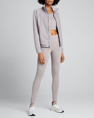 x Misty Copeland High-Rise Leggings w/ Pockets