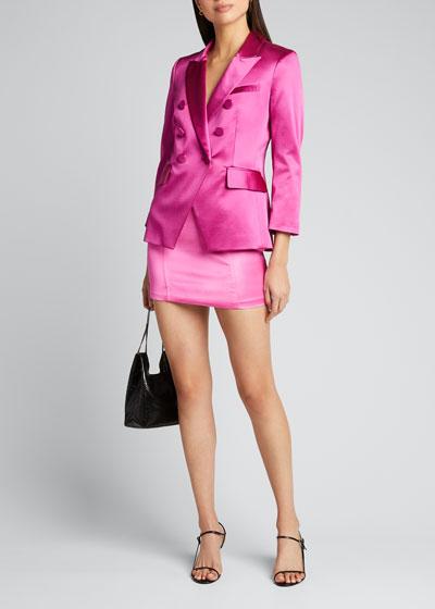 Tuscany Mini Skirt