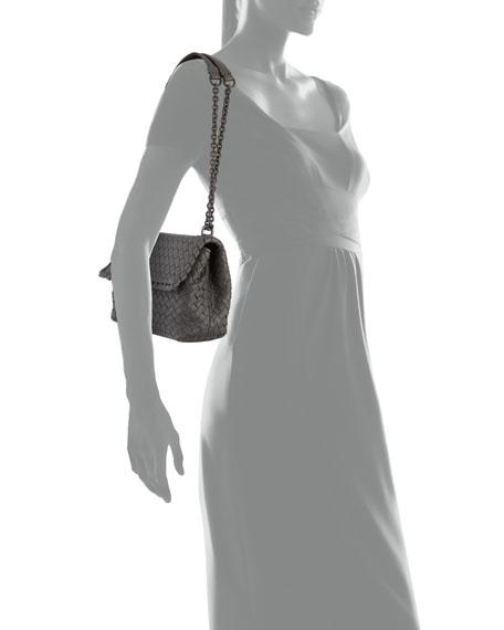 Olimpia Small Shoulder Bag