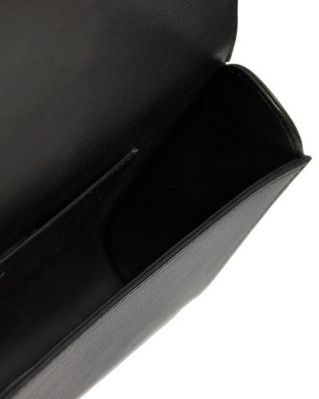 La Capitale Stingray Clutch Bag