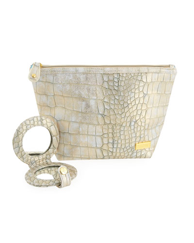 7da5639ac18f Makeup Bags   Accessories at Bergdorf Goodman