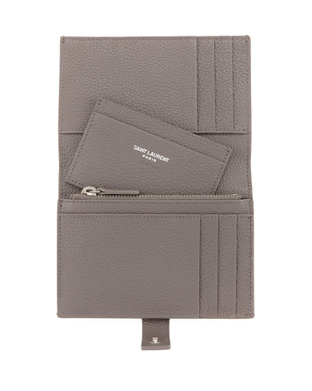 Sac de Jour Souple Compact Wallet