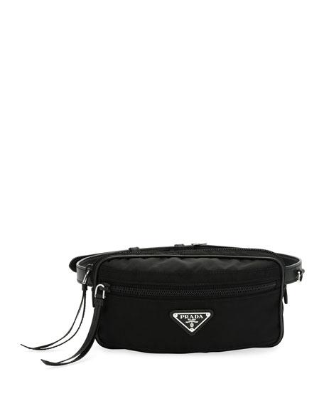 modern style exclusive range variety design Nylon Belt Bag