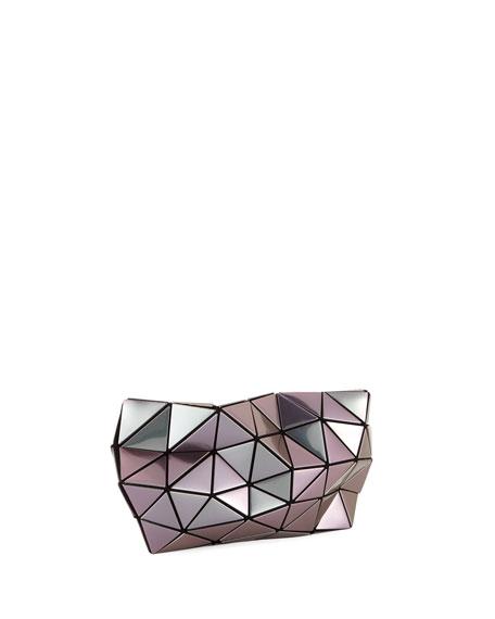 Distortion Clutch Bag