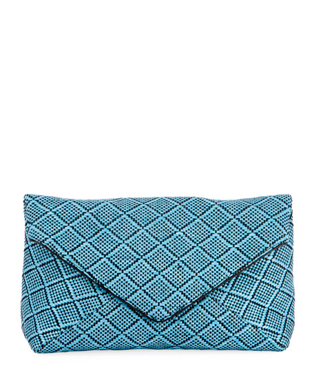 Image 1 of 1: Envelope Clutch Bag