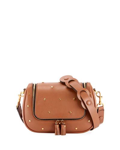 Vere Small Soft Satchel Bag