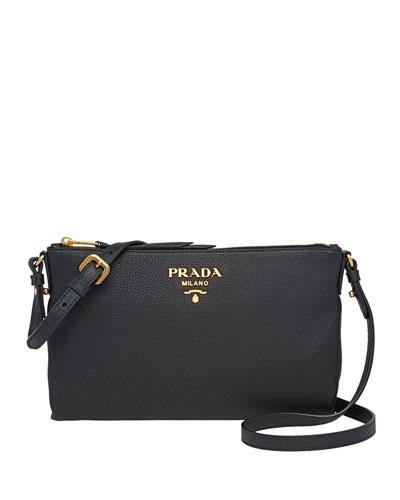 Small Daino Crossbody Bag