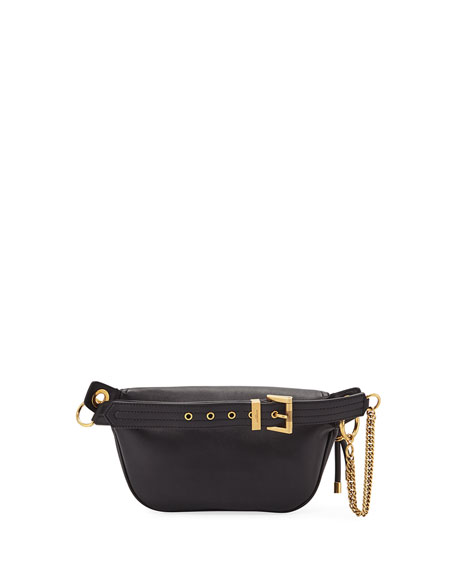 Whip Chained Belt Bag