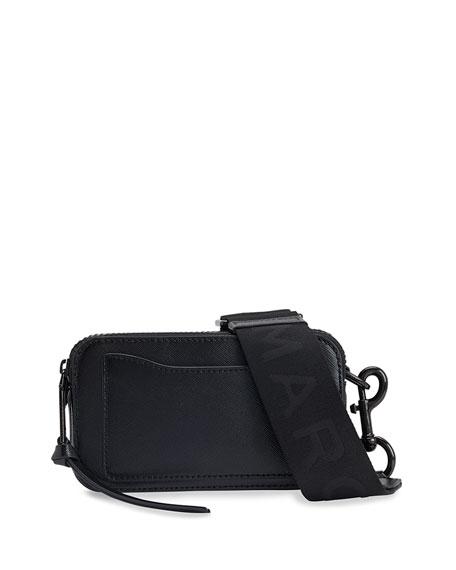 Snapshot Split Crossbody Camera Bag