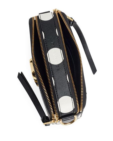The Dot Snapshot Camera Crossbody Bag
