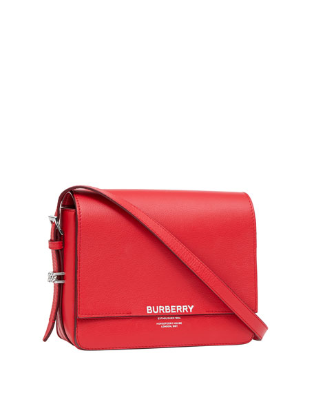 Image 1 of 1: Grace Horseferry Small Shoulder Bag