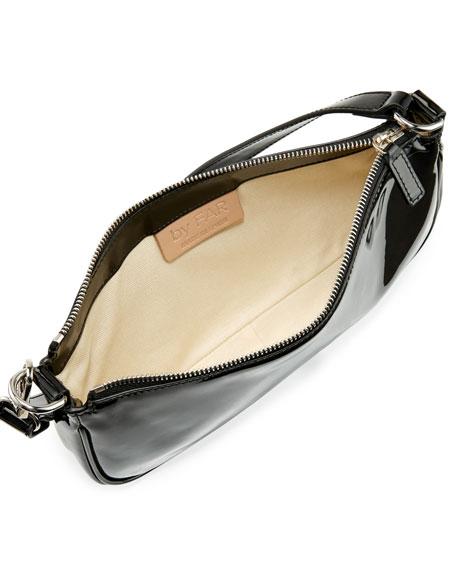 Rachel Small Patent Shoulder Bag