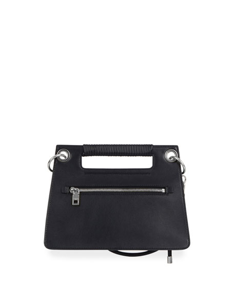 Whip Small Pearly Shoulder Bag