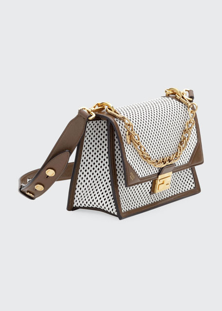 Kan U Regular Cutout Shoulder Bag