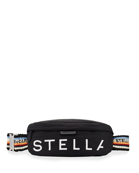 Falabella Go Eco Padded Belt Bag