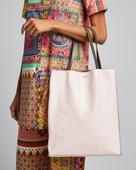 Museo Soft Shopping Tote Bag