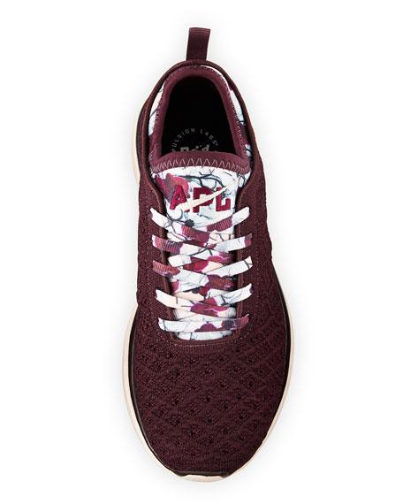 Techloom Phantom Knit Low-Top Sneaker