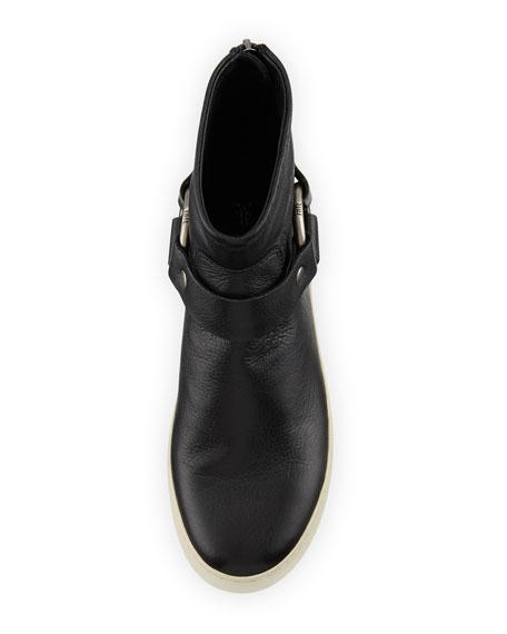 Lena Harness Bootie Sneakers