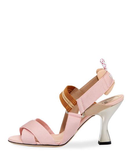 Colibri Crisscross Sandals