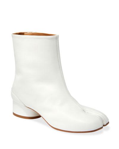 Tabi Split-Toe Ankle Boots