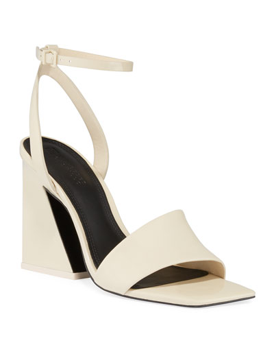Serafina Ankle-Strap Sandals