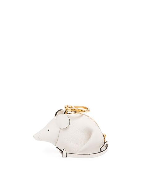 Mouse Bag Charm/Coin Purse