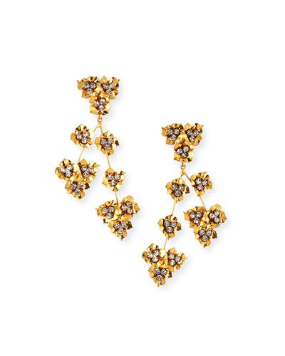 Adella Chandelier Earrings