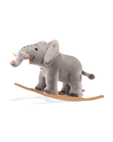 """Trampili Riding Elephant, 28"""""""
