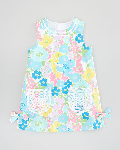 Spring Fling Little Lilly Dress
