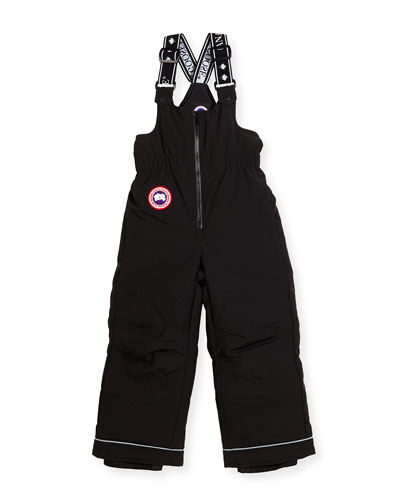 Thunder Waterproof Winter Pants  Black  Kids' Size XS-XL