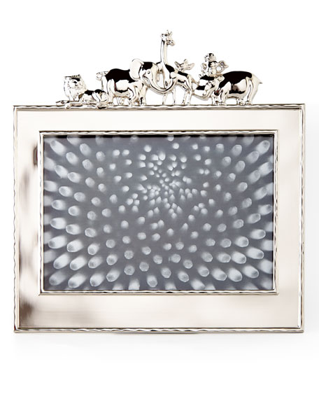 "Image 1 of 1: Animals 5"" x 7"" Picture Frame"