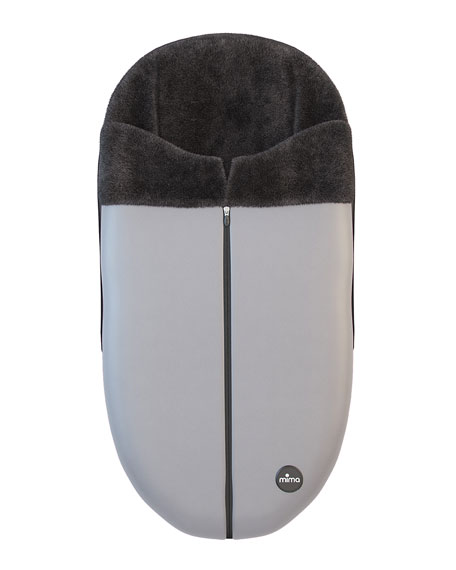 Image 1 of 1: Xari Footmuff