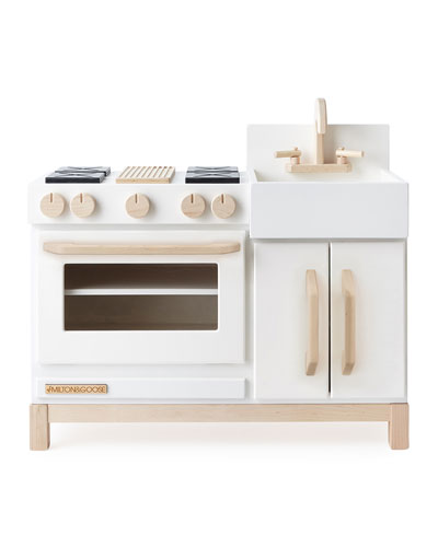 Kids' Essential Play Kitchen