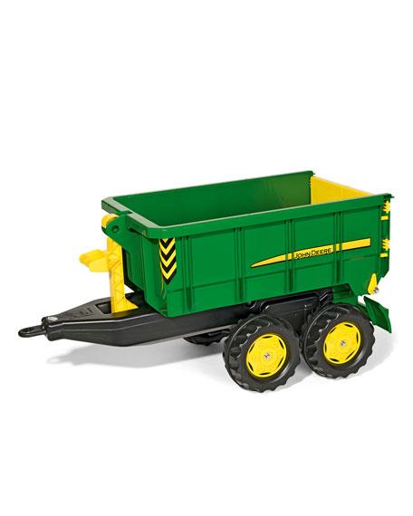 John Deere Container Trailer Toy