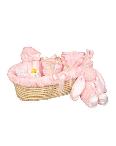 Carter Moses Gift Basket