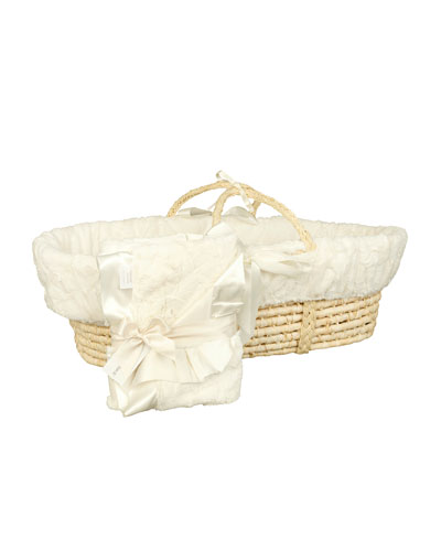 Carter Moses Basket