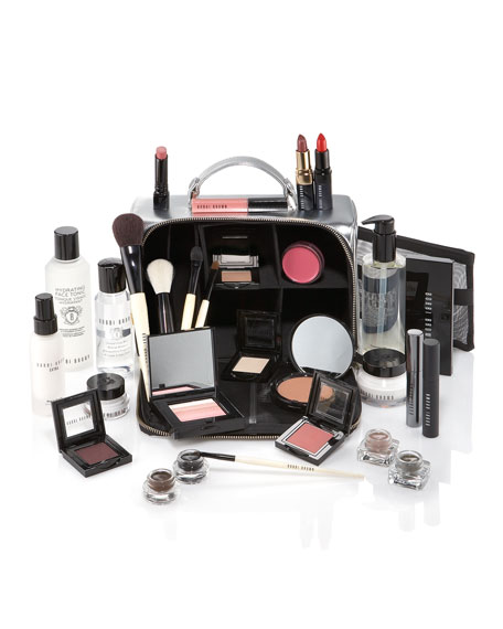 Fall 2012 Beauty Trunk