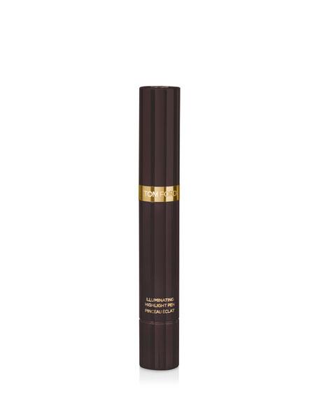Illuminating Highlight Pen, Amber Eclat