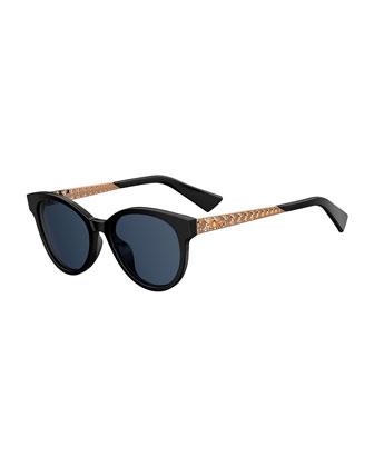 Baby Dior Sunglasses
