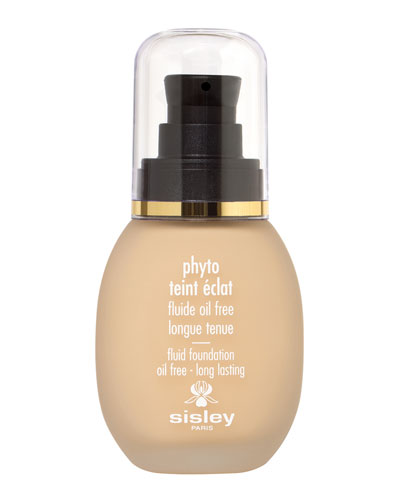 Phyto-Teint Eclat Oil-Free Fluid Foundation