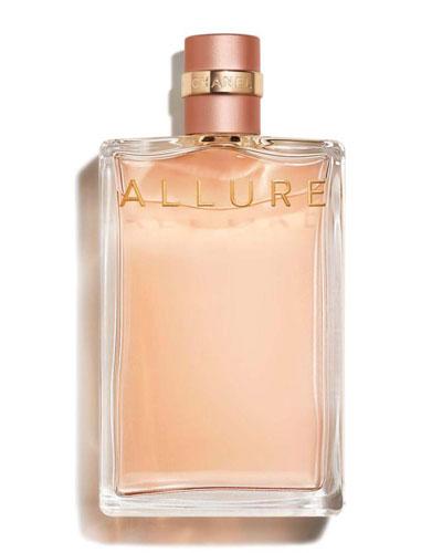 <b>ALLURE </b> <br>Eau de Parfum Spray, 3.4 oz.