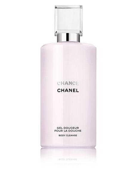 CHANEL CHANCE Body Cleanse 6.8 oz.