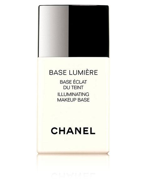 <b>BASE LUMI&#200;RE</b><br>Illuminating Makeup Base, 1.0 oz.