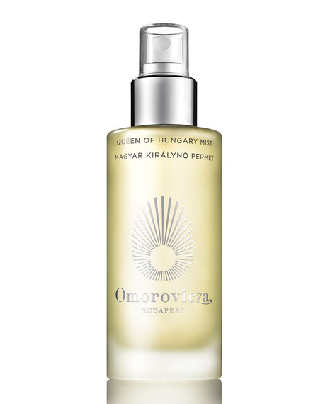 Omorovicza Queen of Hungary Mist, 3.4 oz.
