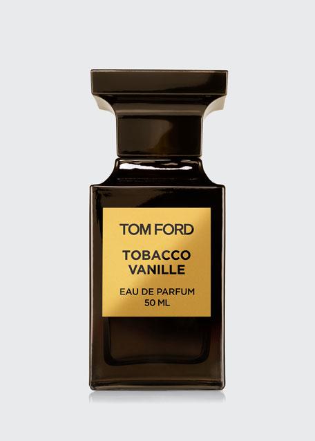 Tobacco Vanille Eau de Parfum, 1.7 oz./ 50 mL