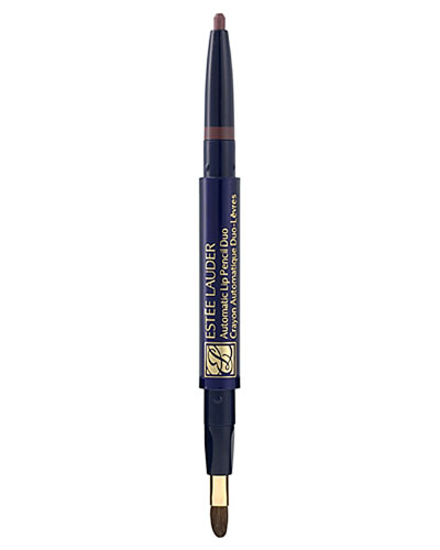 Automatic Lip Pencil Duo