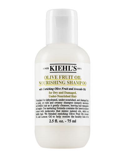 Travel-Size Olive Fruit Oil Nourishing Shampoo  2.5 fl. oz.