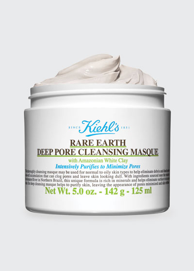 Rare Earth Deep Pore Cleansing Mask  5.0 oz.
