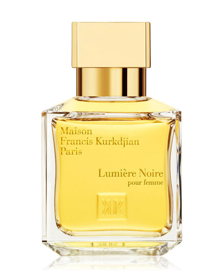 Lumi&#232re Noire Eau de Parfum, 2.4 oz./ 70 mL