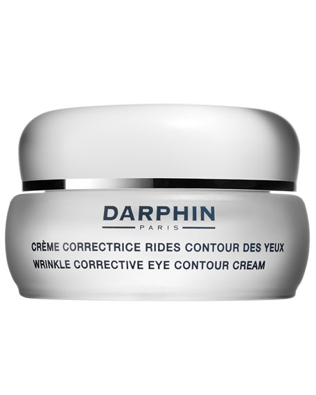 Wrinkle Corrective Eye Contour Cream, 15 mL